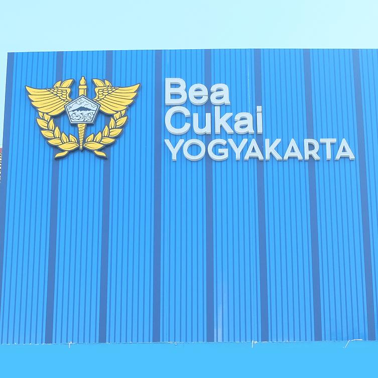 KPPBC TMP B Yogyakarta