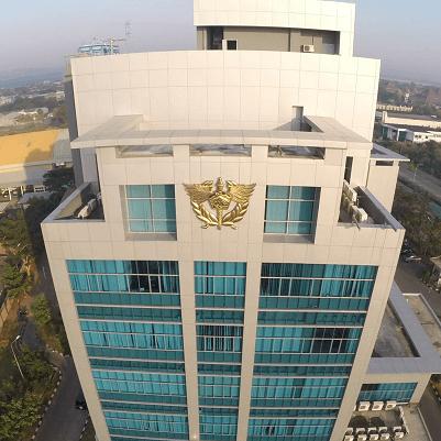 KPPBC TMP A Semarang